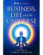 bLU Talks - Business, Life and The Universe - vol 4