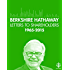Berkshire Hathaway Letters to Shareholders, 2015
