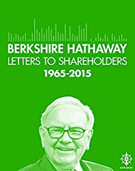 Berkshire Hathaway Letters to Shareholders, 2015+