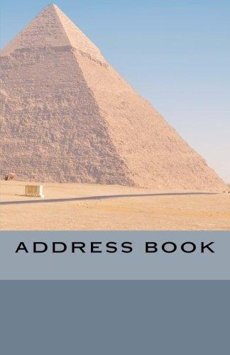 ADDRESSBOOK - Pyramids pdf