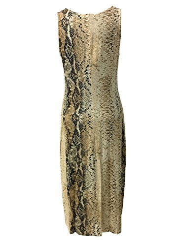 IMPRONTE by PARAH copricostume donna fantasia animalier MADE IN ITALY