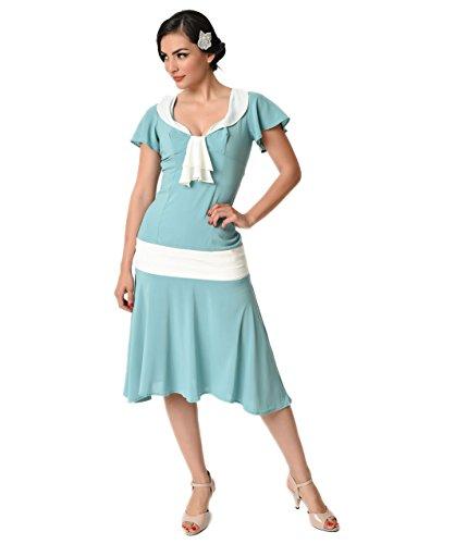 1920 day dresses - 3