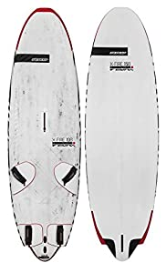 RRD X-Fire LTD V8 Windsurfboard 2017 - 108L