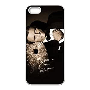 Generic Case 007 For iPhone 5, 5S SCV0803190