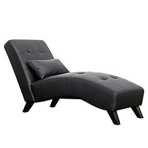 Amazon Com Merax Luxurious Stylish Design Lounge Chaise