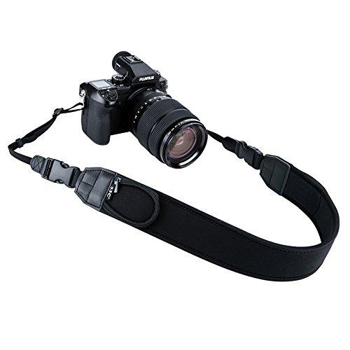 Camera Neck Strap JJC DSLR Neck Shoulder Belt Strap for Cano