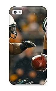 Rolando Sawyer Johnson's Shop 7187495K150211079 new york jets NFL Sports & Colleges newest iPhone 5c cases