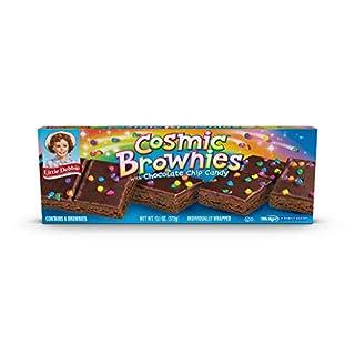 Little Debbie Cosmic Brownies 13.1 Oz (16 Boxes)