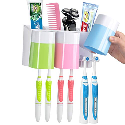 WARMLIFE Toothpaste Dispenser