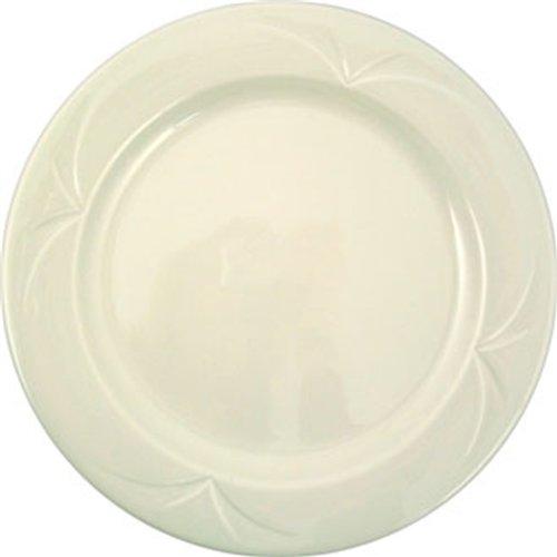 Steelite Bianco Round Plates 230mm