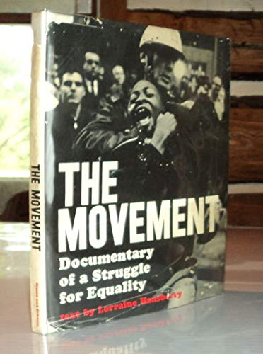 Books : The Movement -- Documentary of a Struggle for Equality