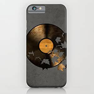 Society6 - Autumn Song iPhone 6 Case by Terry Fan