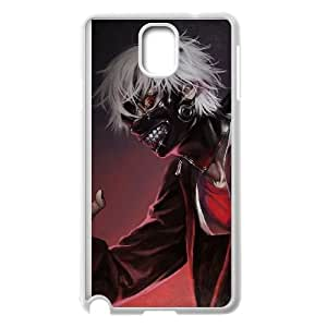 Samsung Galaxy Note 3 Cell Phone Case White Japanese Tokyo Ghoul fdvs