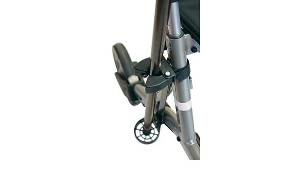 Dolomite soporte para bastón para andador con ruedas Jazz ...