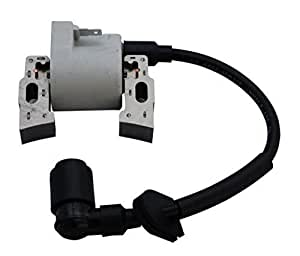 Ignition Coil Left Side Honda GX670 24HP V Twin Engines
