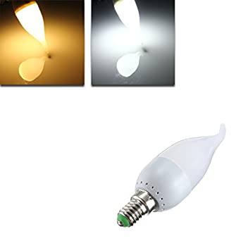 E14 Led Bulbs - Led Chandelier Light Bulbs Candelabra Bulb 60 Watt ...