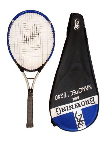 Browning Nanotec 240 Titanium Tennis Racket L4