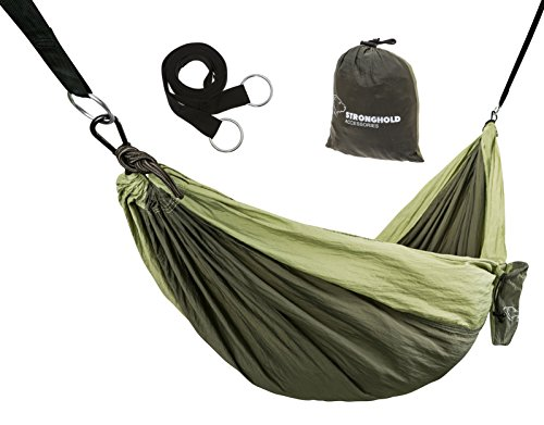 Portable Camping Hammock Tree Straps