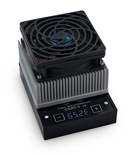 Chill Solutions 11415 Thermoelectric Aquarium Chiller by Chill Solutions
