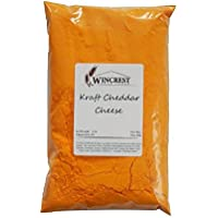 Kraft Cheddar Cheese Powder - 1 Lb Package :: Free Same Day Shipping!!