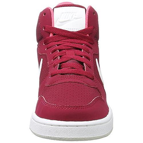 new arrival 6d00b ad8ec Nike Court Borough Mid, Zapatillas Altas para Mujer En venta