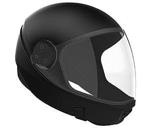 Cookie G3 skydiving helmet (Black, Matte) (XS)