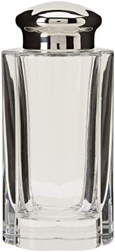 Alessi Oil/Vinegar Bottle, Transparent