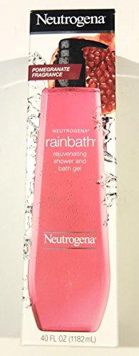 Neutrogena Rainbath Shower Rejuvenating Pomegranate