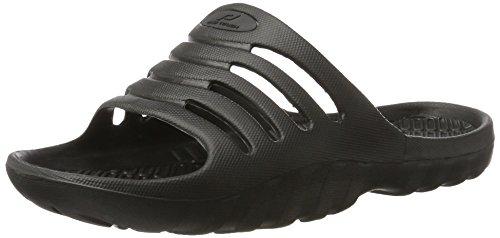 sneakers for cheap 969e9 b4b01 M 40 Eu Pamplona Pro Badelatschen Touch Herrren Negro Talla R6gq4Tw