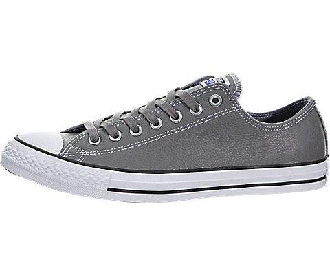 Converse Unisex Chuck Taylor All Star Ox Basketball Mason/Grape Candy/White Sneaker - 9 Men - 11 Women (Converse Ox Grey)
