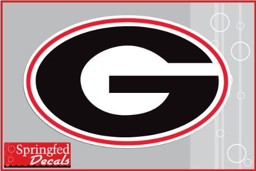 Georgia Bulldogs G LOGO 24