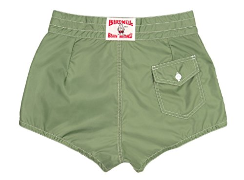 Birdwell Beach Britches Style 403 (Olive, 16)