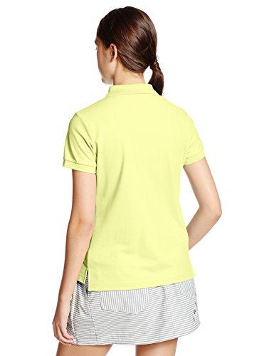 (マンシングウェア) Munsingwear 半袖ポロシャツ XSL1600A [レディース]