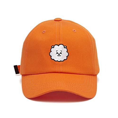 BT21 Official Merchandise Line Friends - Character Baseball Cap Hats Men  Women - Buy Online in Oman.  9d187bf41feb
