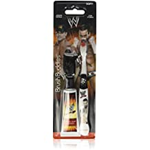 Amazon.com: WWE John Cena & CM Punk Toothbrush - Toothbrush Toothpaste and Cap: Health & Personal Care