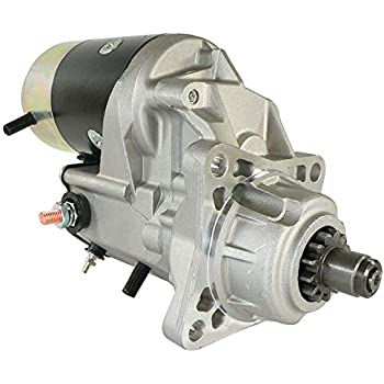 New Starter for Dodge Ram 3500 2500 5.9L Cummins Diesel Pickup 94-02 17548