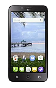 TracFone Alcatel Pixi Glory Android GSM 4G LTE Smartphone - Certified Preowned