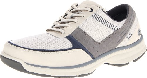 Hush Puppies Heren Oorsprong Mt Oxford Sport White