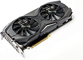 Zotac ZT-P10800C-10P NVIDIA GeForce GTX 1080 - Tarjeta ...