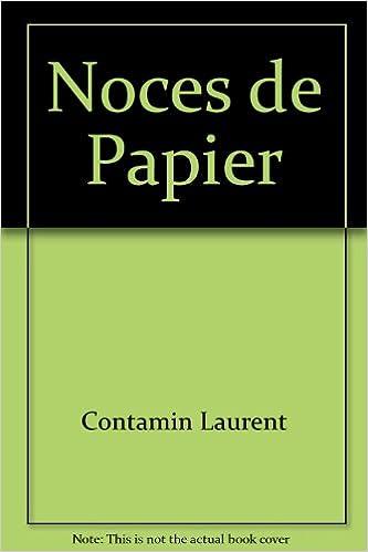 Noces de Papier pdf