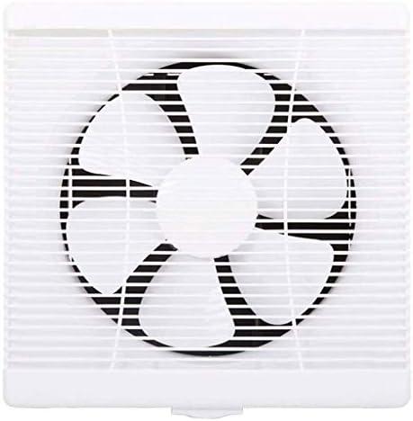 YCZDG 換気扇 - 10インチの換気扇台所換気扇浴室用換気扇