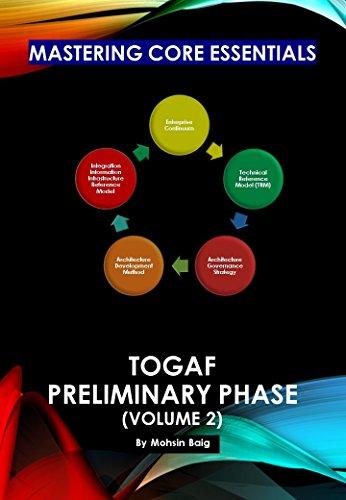 preliminary phase