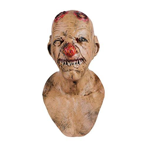 Landi (Halloween Masks)
