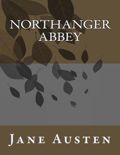 Northanger Abbey (Classic Books) pdf