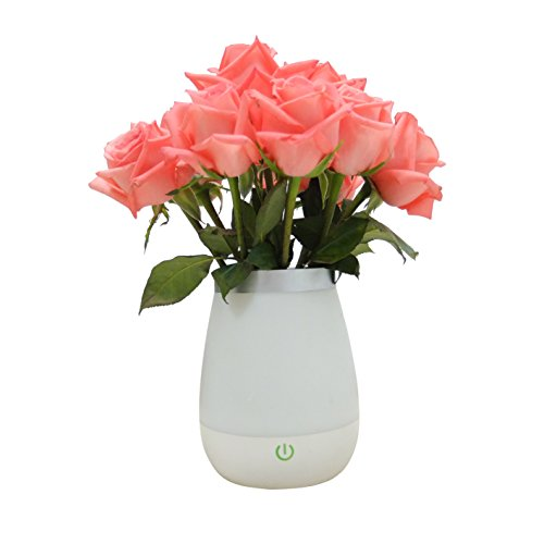Dimmable Flower Touch Sensative Bright Rechargeable product image