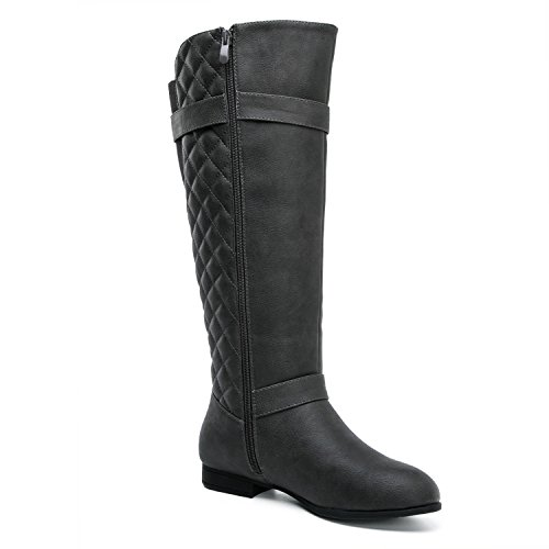06grey Boots 17YY11 Globalwin Fashion Women's pZq8ng0w