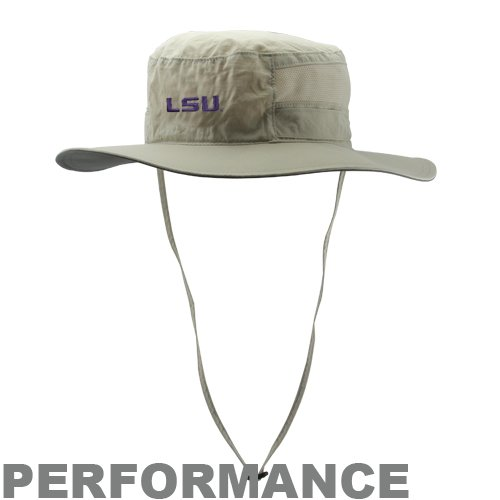 ... get ncaa lsu tigers collegiate bora bora booney ii hat one size fossil  buy online in 2bc3c97fdb0