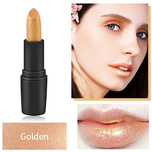 Jeeke Miss Rose Brick Red Bullet Lipstick Aunt Color Mist Matt Lipstick Glaze Kiss Lips Rich Color Serious Staying Power