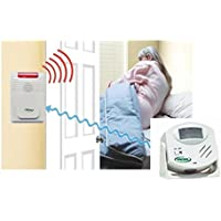Motion Sensor with Remote Alarm