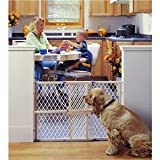 Best North States In Babies - North States Diamond Mesh Gate in Natural Review